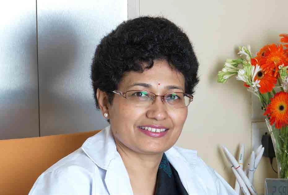 Dr (Mrs) Arati Shahade